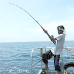 lanta fishing tour