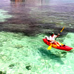 lanta kayaking